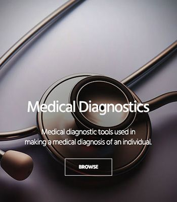 Medical Diagnostics