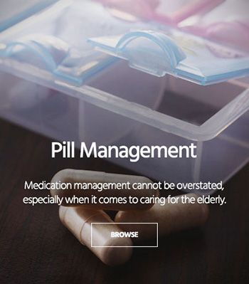 Pill Management