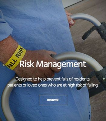 Risk Management Products