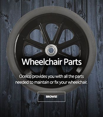 Wheelchair Parts