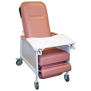 Drive Medical 3 Position Recliner