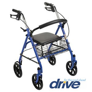Drive Medical Competitive Edge Rollator