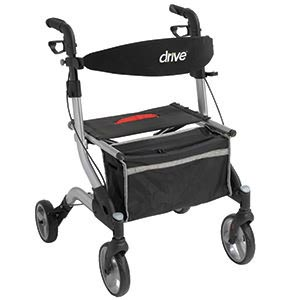 Drive Medical I - Walker Rollator
