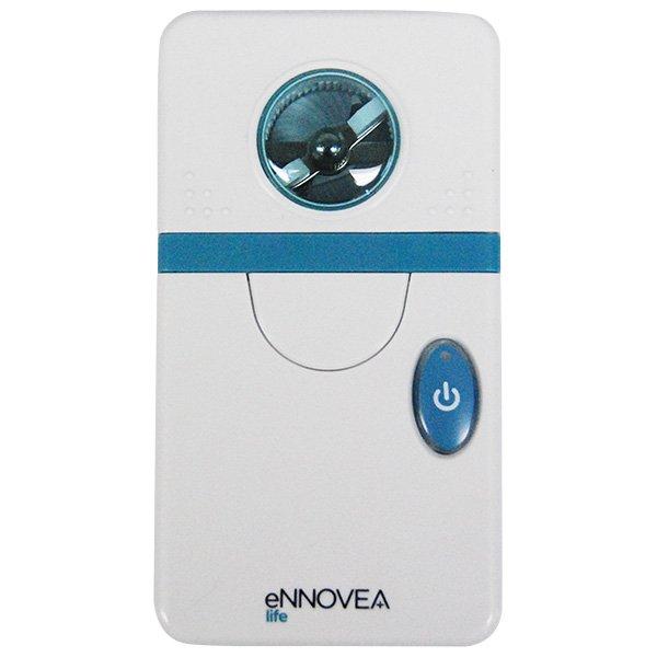 Electric Pill Grinder ~ Ennovea handheld power pill grinder