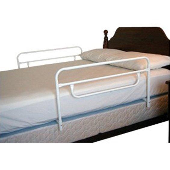 Amazon.com: bed rails elderly