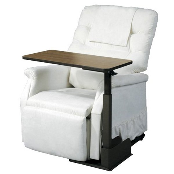 Overbed Table For Lift Chairs Standard Recliners Or Couches