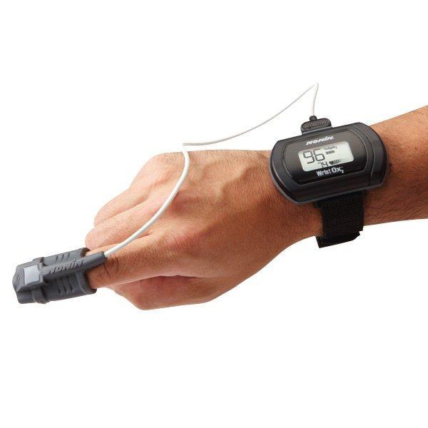Nonin WristOx 3150 Pulse Oximeter