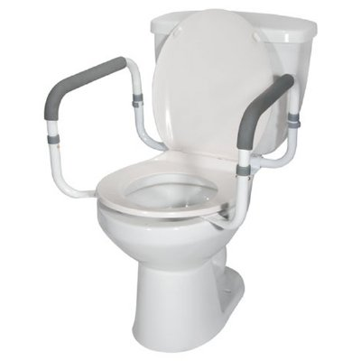 Drive Toilet Safety Rail
