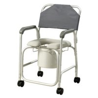 Invacare, Drive, Activeaid, Shower Commode Chairs, Shower Commode ...