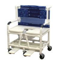 Invacare, Drive, MJM, Eagle Bath Bench, Bariatric Shower Chair
