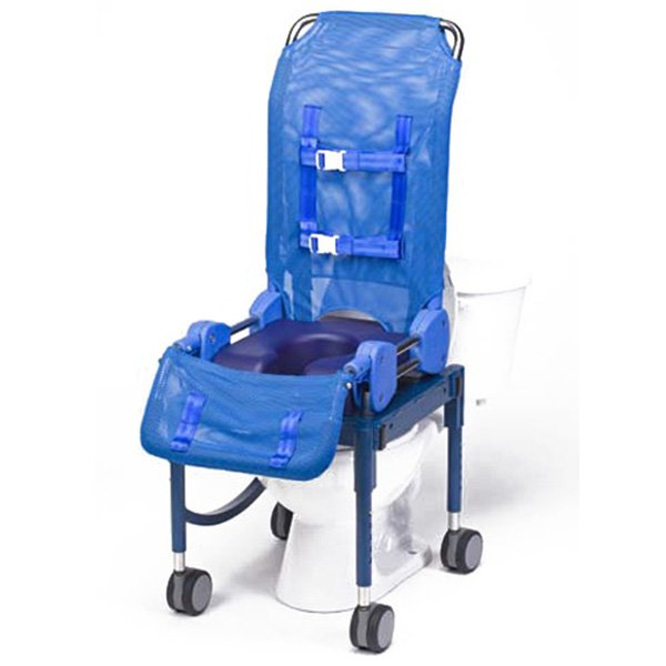 Columbia Omni Shower Commode Chair