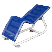Reclining PVC Bath and Shower Chairs