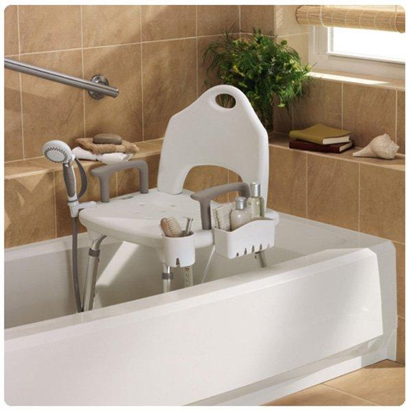 Moen Deluxe Tub U0026 Shower Seat