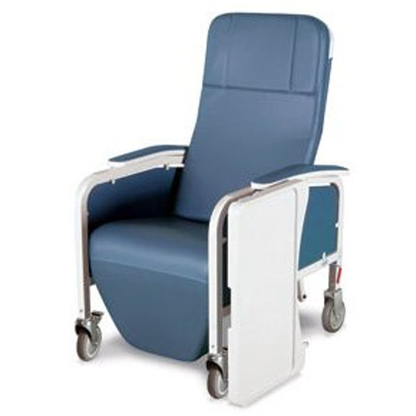 Winco Caremor Cliner Model 535 Infinite Position Recliner with Table Top  sc 1 st  Ocelco & Winco Caremor Cliner Model 535 Infinite Position Recliner with ... islam-shia.org