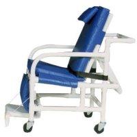 Multi-Position Bariatric Geri-Chair with Legrest 30  Internal 34  External Width  sc 1 st  Ocelco & Multi-Position Bariatric Geri-Chair