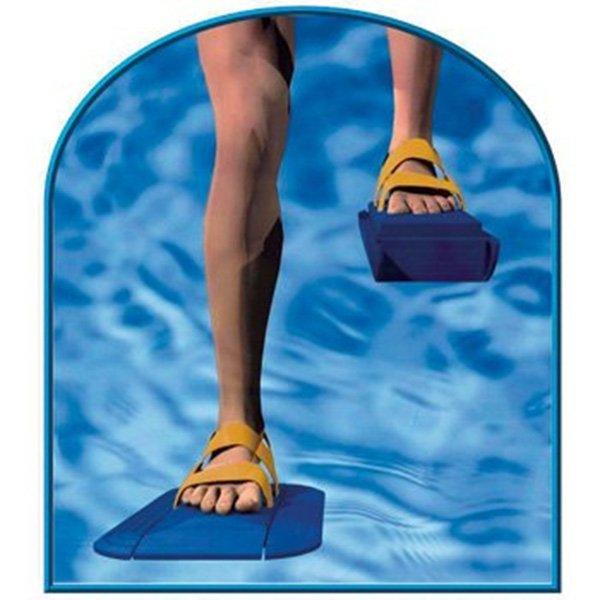 Burdenko water walkers - Exercise equipment for swimming pools ...