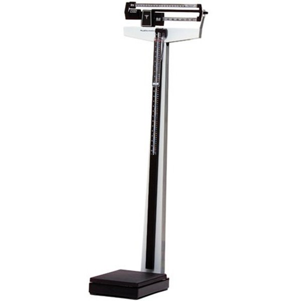Pounds Only Physician Balance Beam Scale