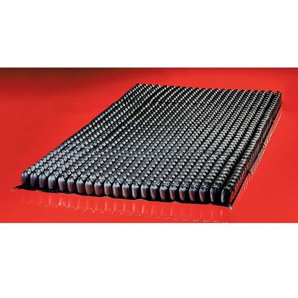 roho dry flotation bariatric mattress overlay. Black Bedroom Furniture Sets. Home Design Ideas