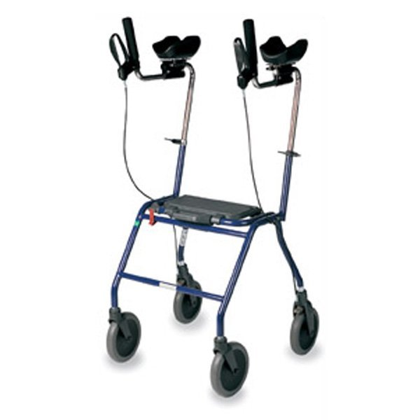Dolomite Alpha Basic Walker