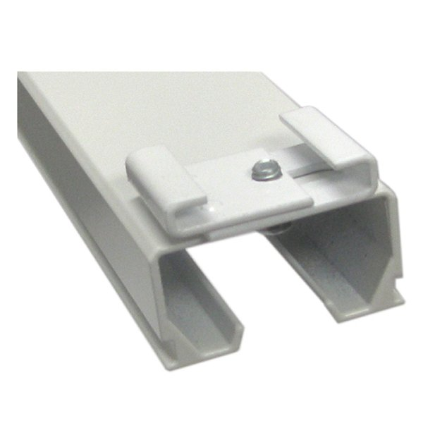 Suspended Ceiling Hardware : Curtain track ceiling clip