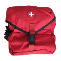 Show product details for ELITE FIRST AID FA108 M3 MEDIC BAG ELITE FIRST AID FA108 M3 MEDIC BAG