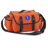 ELITE FIRST AID FA125 PRO II TRAUMA BAG
