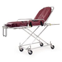 Ferno model 30NM MRI Mobile Gurney Stretcher