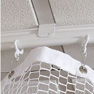 Flexible Curtain Track