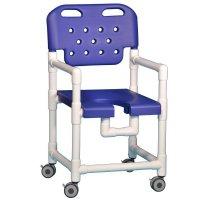 PVC Commode Chairs, Reclining PVC Shower Chairs, PVC Bath Chairs ...