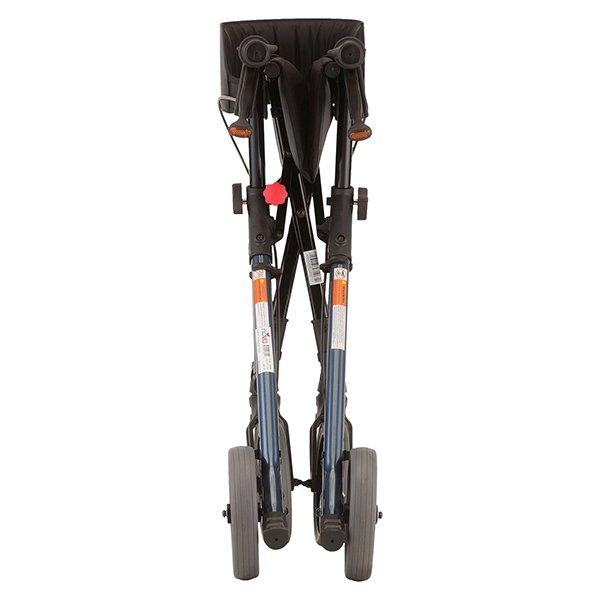 nova forte 20 inch rolling walker - Nova Walkers
