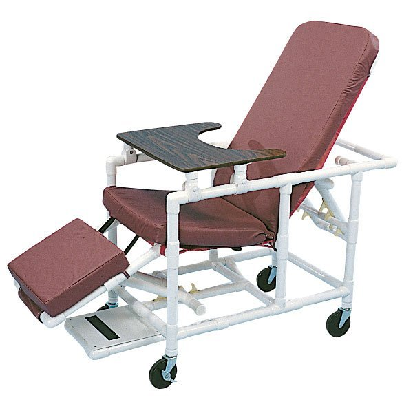 geri invacare geriatric deluxe p position htm clinical recliner chair