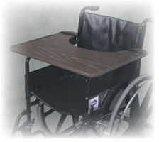 Wheelchair Trays