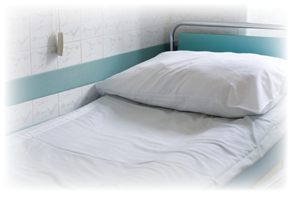 Patient Room Bed Mattress